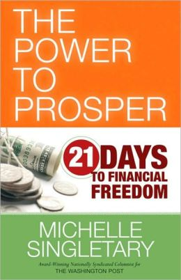 21 Day Financial Fast!!
