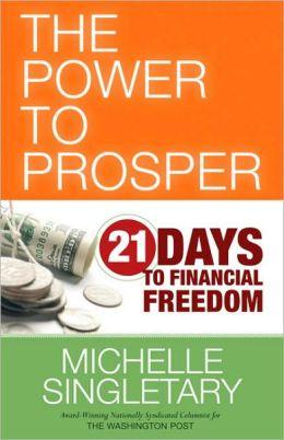 21 Day FinancialFast!!